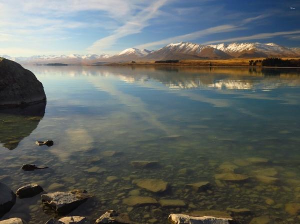 Lake Tekapo 49 by DevilsAdvocate