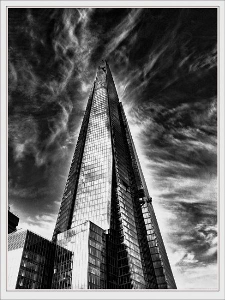 The Shard by Robert51