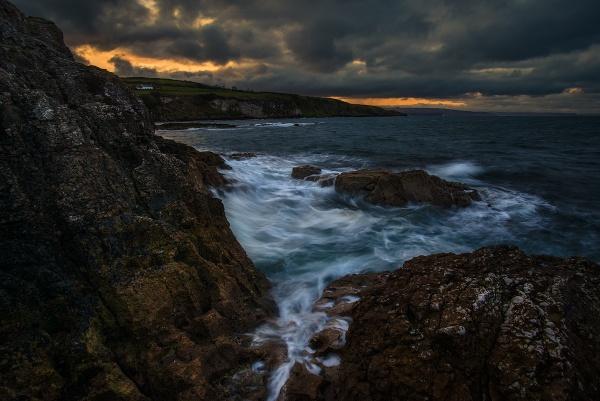 Irish Coast by brzydki_pijak
