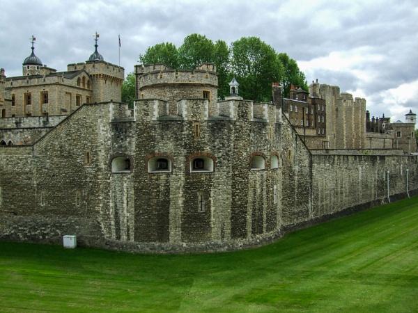 Tower of London Visit by AH5310