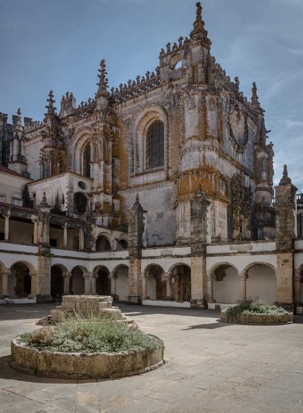 Igreja da Manuelina by jacomes