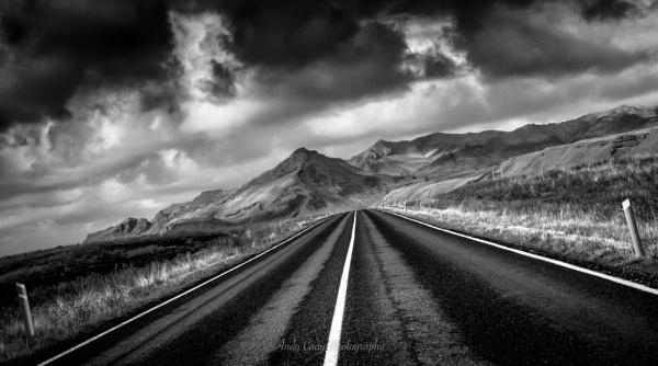 Road Trip Iceland by Legend147