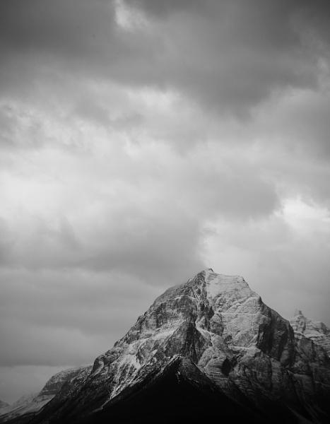 Rocky Mountains by TribuneXL
