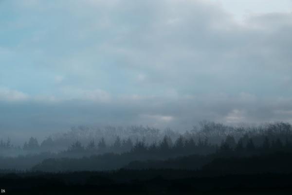 Impression of a landscape by HarmanNielsen