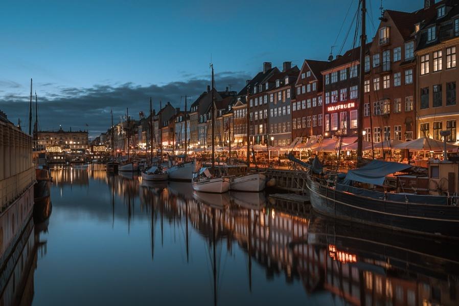 Nyhavn (I)