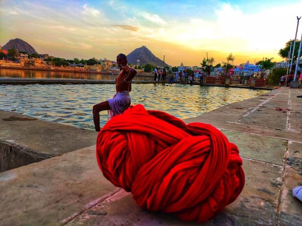Rajasthan by Nityam