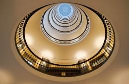 Axelborg Atrium