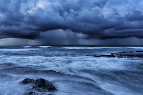 Indian Ocean Storm by Buffalo_Tom