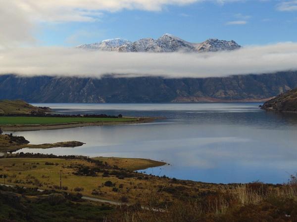 Lake Hawea 10 by DevilsAdvocate