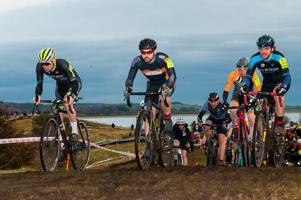 Cyclocross by Martyn_U