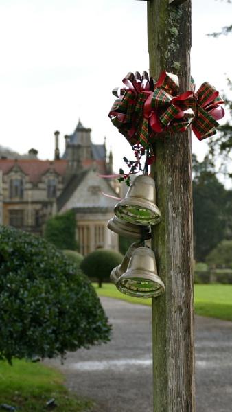Christmas at Tyntesfield by blackgreyhound