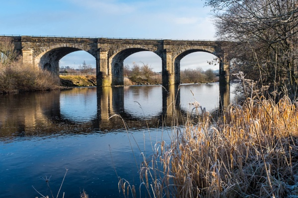 Alston Arches by mbradley