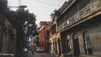 My Neighbourhood - Kolkata