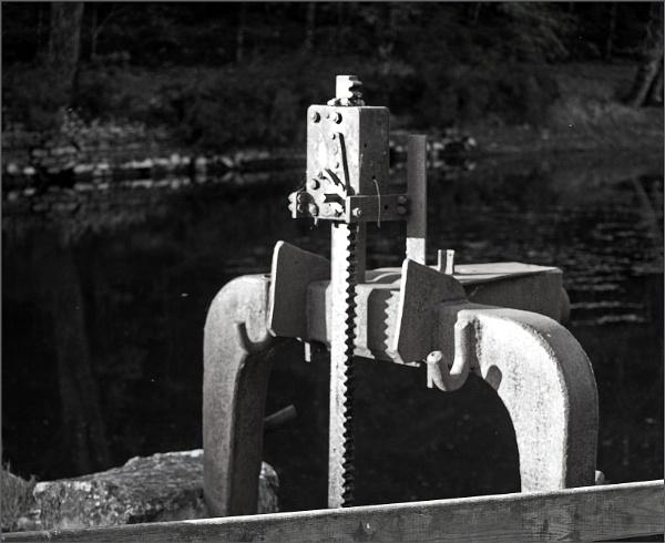 Water pump by JuBarney