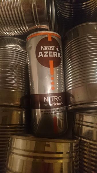 Azera Nitro