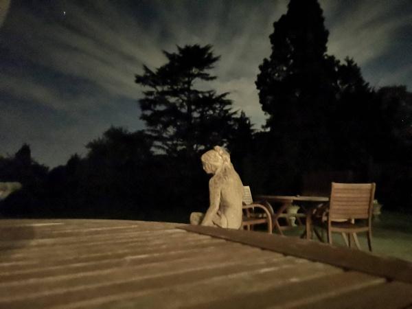 Night time by peony