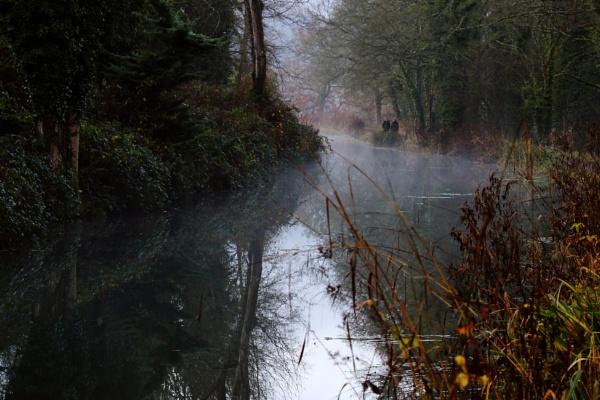 Cromford Canal II by ardbeg77