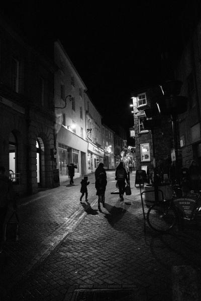 Street light by PCarman