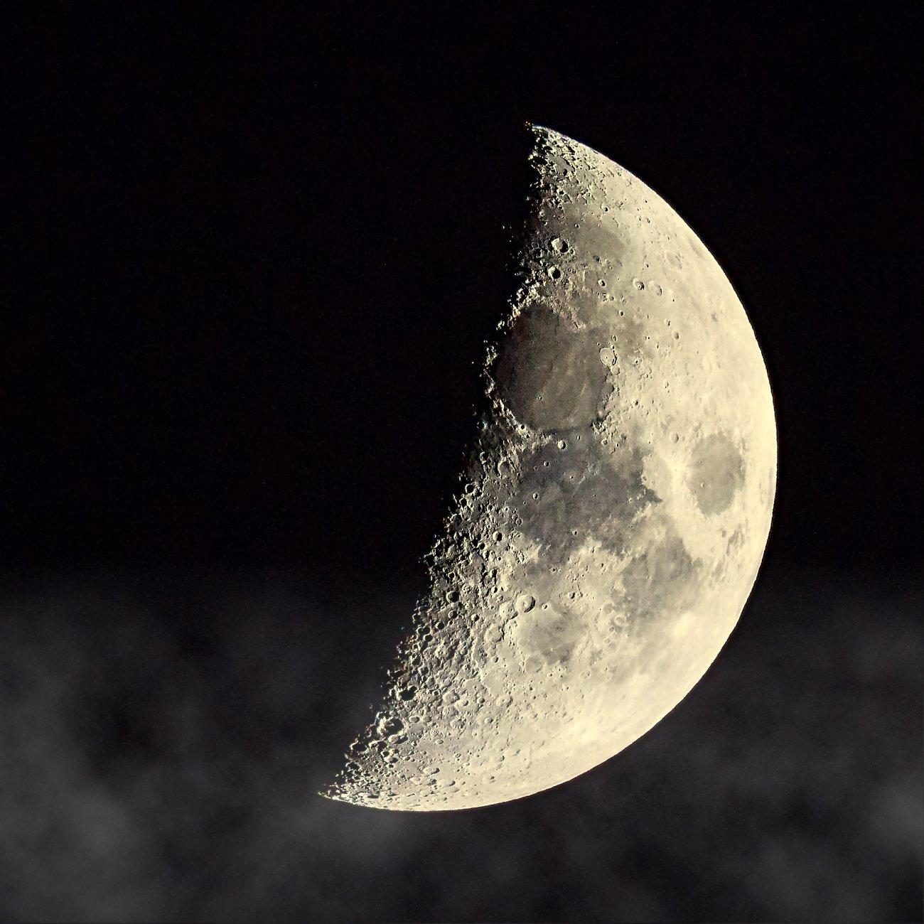 Half Moon with MFT