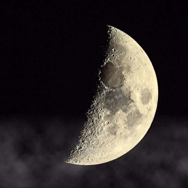 Half Moon with MFT by aldasack1957