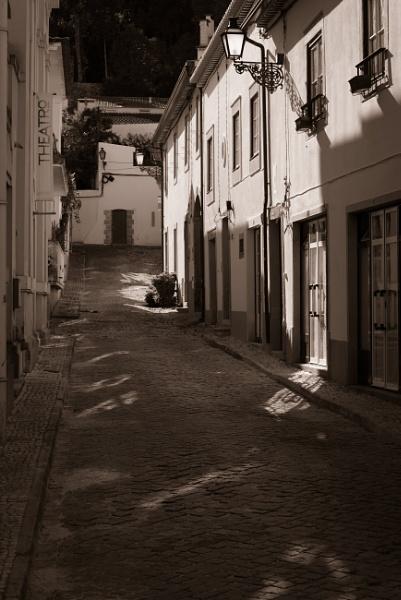 Rua do Teatro by jacomes