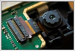 Photo : Tablet Camera