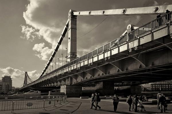 Bridge * by leo_nid