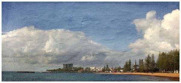 The Shoreline by Peco