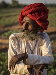 Raika tribesman