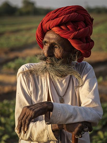 Raika tribesman by PhilScot
