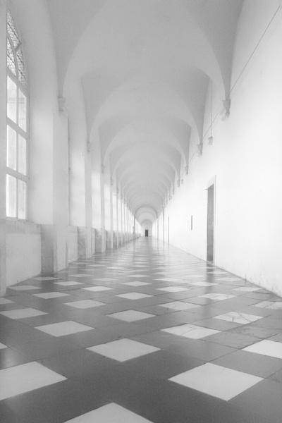 lunatic asylum? by pascalg