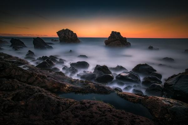 Hibernian coast by brzydki_pijak