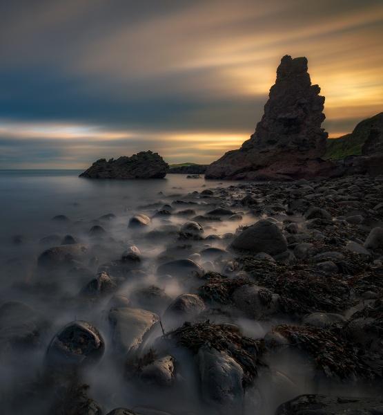 Sunrise magic by brzydki_pijak