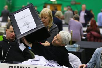 The floating vote.