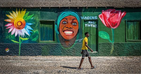 Viagens Nas Tintas by BydoR9