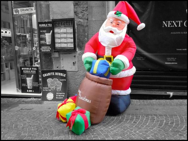 Festive season! (a mini series) by laura1