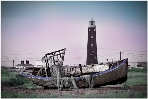Dungeness by capto
