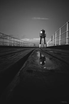 Pier Puddle