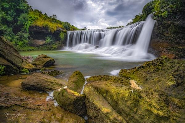 Mawsawa Falls by BUMBA