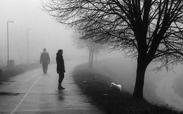 Emptiness by LaoCe