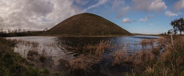 Silbury Panorama by Bore07TM