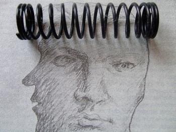 twisted mind *