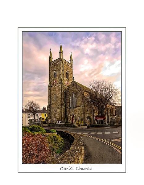 Christ Church by Big_Beavis