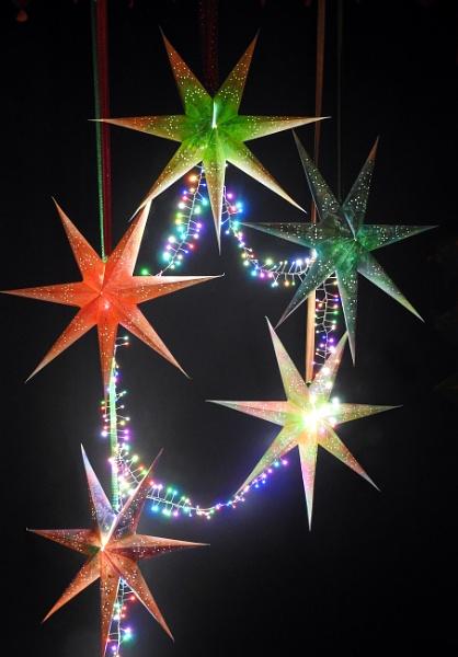 Stars by Alan26