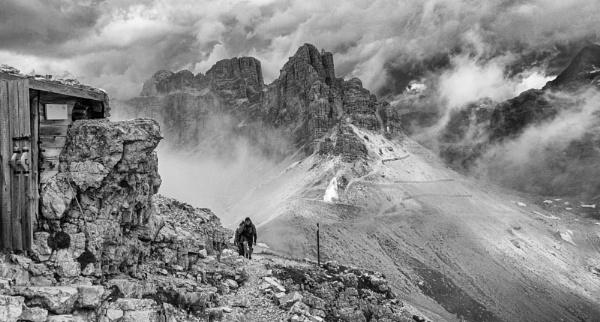 Dolomites by andystark