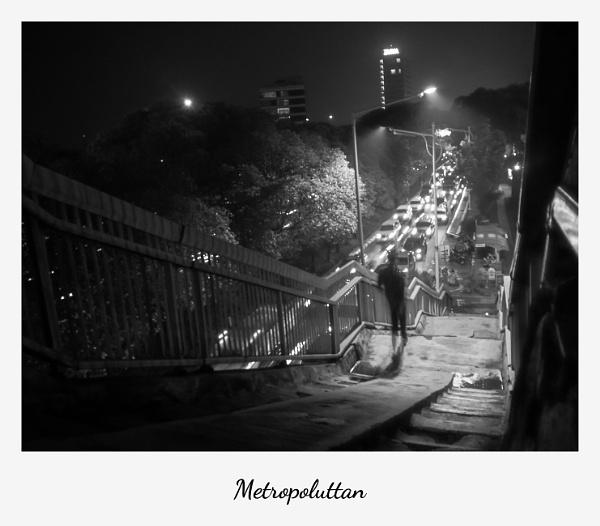 Metropoluttan by Von_Herman