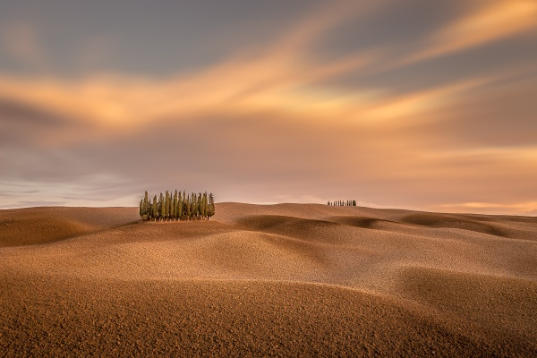 Tuscany by RX70