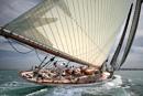 Mariquita in full sail  (re-edit) by sandwedge