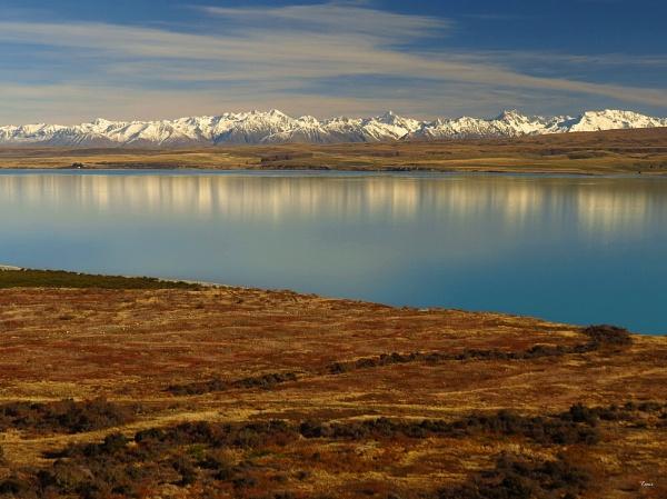 Lake Tekapo 51 by DevilsAdvocate