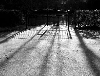 Church Gates - 2